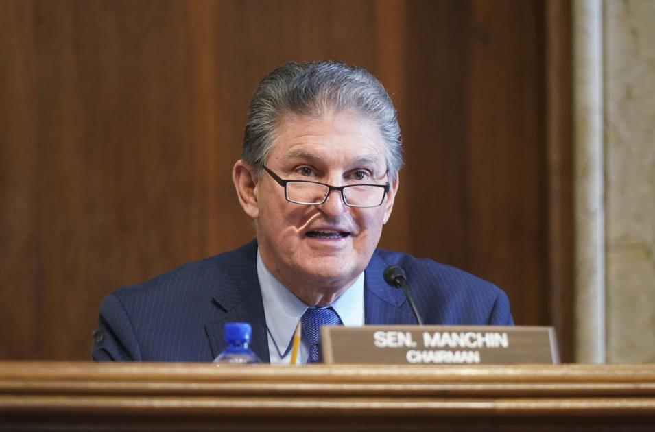 SBA List Praises Senator Manchin for Recommitting on Filibuster, With No Exceptions for H.R. 1